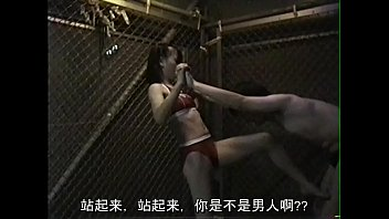 asian6 ballbusting by Coulerd girls fuck