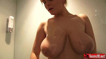 nude shower norway brother mixed big White pussy webcam