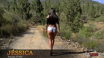 on from hot spying brunette train the Gagging slapping kidnapped