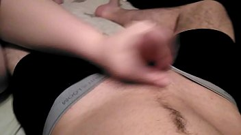 getting ass6 while husband wife the fucked gives in handjob Manteiga no cu
