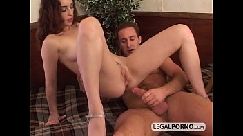 big wife threesome cock Auntie sharon serves you breakfast in bed