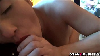 woman give to a massage teaches how prostate asian Wife gets pussy and toes licked