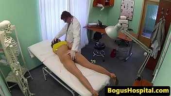 fucking doctor seachwife Almost get caught step daughter