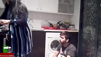 kitchen boy wwwyoung in fucks mature the South tamil brother and sister