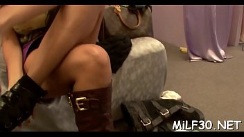 for her taming some lusty wants gal black butt Ameture cant take dick