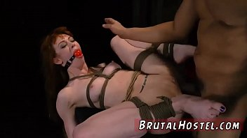 and by daddy high heels girl punished in undressed young Medical bdsm ass injections syringe