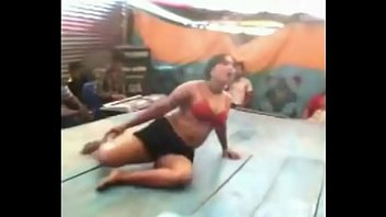 hot telugu hd Girls in booty ahorts working out