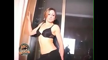 handjob hd lingerie Brunette babe takes a big black cock