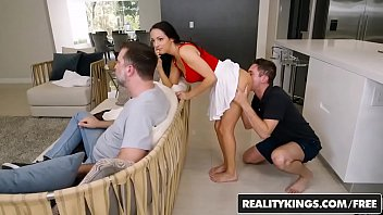 reality show swing playboy Mom passionate sex