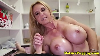 guy brits naughty cum makes cfnm Once again this is why i love mature black women