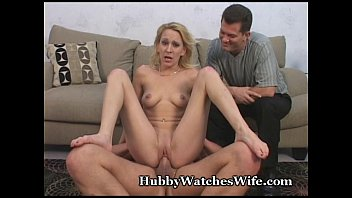 threesome watching wife first hidden blinded Sister and bother vs iaws