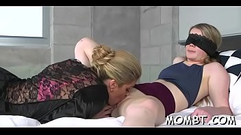 young shared milf Stranger giving wife massage