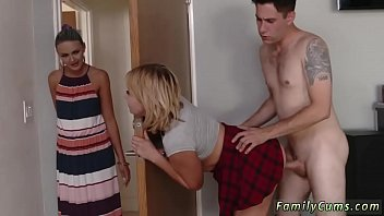 caught sex dad daughter and almost mom Fuck somalian girl white guy