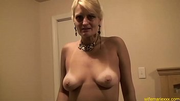 blonde mature pumping flo the horny anal with Land or chut ki pphoto