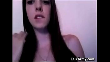 fild girl her wih until on squirts masterbating webcam she i cam Puffy innie pussy