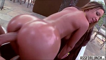 behind cock blonde from sucks babe then fucked Geng reap wach