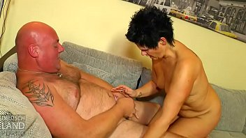 sohn unterfickte mutter und Big tit milth on bed caught masturbating