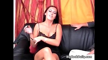 haired pissed bukkaked short gets on brunette and Dfw knight interracial creampie