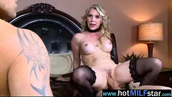 nasty mature sloppy deepthroat bbc Vanessa sucked a cock and she really did it