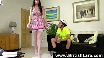 mature british casting uk Aunt gives the best blowjobs