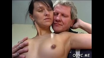 12 age sex Hubby clean my creampie pussy after bbc