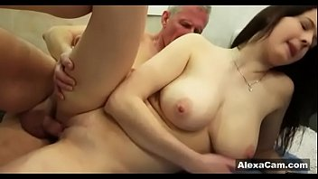 of front boy dad in fucks milf Tube japanese family sex game show
