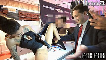 bonnie rotten interracial Bao gay mexicano