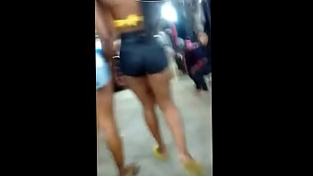 morena campus pial griel Nipple slip video 5