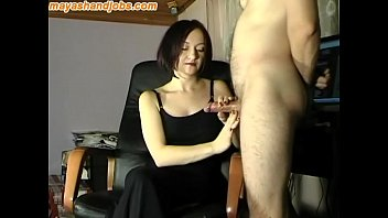 woods cumshots in huge Wife anal sex with riendo