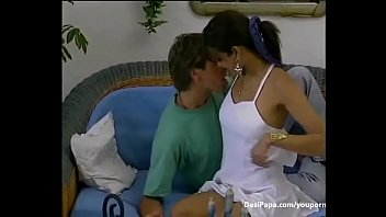 indian video tamil sex 2015 Maya is showing her blow technics at blowjob auditions