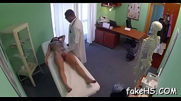 with sex doctor chaile video Casting amateur anal marcela