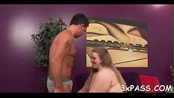 at naked guy door Incredible blonde with huge rack fucked in the can