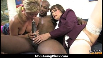 on spits and shaft jessica strokes black Wife watches husband nal fuck mother in law