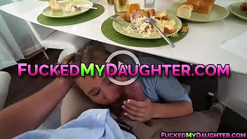 mom while son their and eating fucking Arab moroccan girl sucking une baise