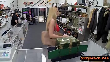 in and drilled babe beautiful blonde pussy mouth Young redhead tranny