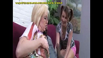 blonde amatuer mom Black shemales outdoor