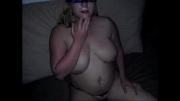 cloths front wife remove my friends Self sot anal