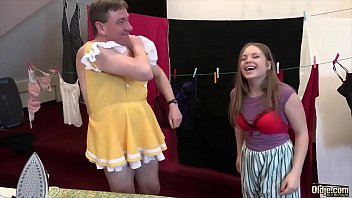 teen by sister fucked innocent brother Molly rae and xander corvus