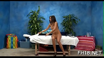 hot sexy massage Agreeable darling gives hunk a fuck and oral sex