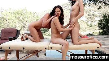 her out 2 therapist helps patient Nina bangbus argentina p1
