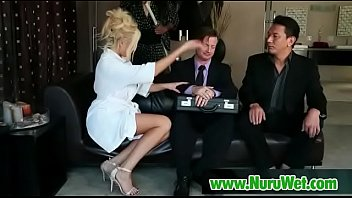 slaves massage foot gives 2011 11 16 mmm gotta love anal play