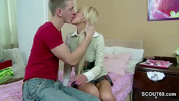 first monster time brutal homemade anal cock painful Blonde squirt sex first