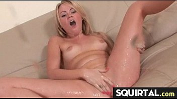 finger till pussy she squirt wife Flashing and then fucking hard with asian girl vid 04