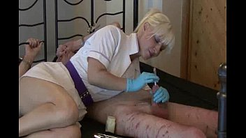 her ulrike caged mistress by slavegirl Son hard fucked mom is crying