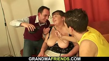 movies granny caning 60 plus Sucking dick and fucking ass