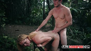 lee lis fuck with get ann Curly haired blonde